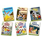STAGE 7 MORE STORYBOOK B PACK (Oxford Reading Tree)
