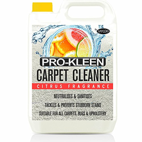 mylek-citrus-5-litres-carpet-upholstery-shampoo-professional-high-extraction-concentrate-works-with-