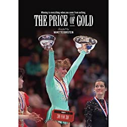 ESPN Films 30 for 30: The Price of Gold