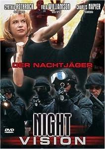 Nightvision porn movie