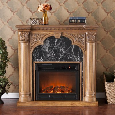 Bailey Electric Fireplace picture B006CSSI4Y.jpg