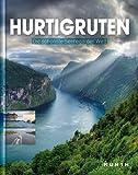KUNTH Bildband Hurtigruten
