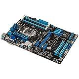 ASUS Z77-A - Carte-mère - ATX - LGA1155 Socket - Z77 - USB 3.0 - Gigabit LAN - carte graphique embarquée (unité centrale requise) - audio HD (8 canaux)