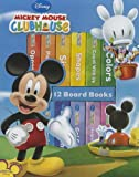 img - for My First Library: Mickey Mouse Clubhouse book / textbook / text book