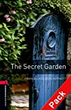 Frances Burnett Oxford Bookworms Library: Stage 3: The Secret Garden Audio CD Pack: 1000 Headwords (Oxford Bookworms ELT)