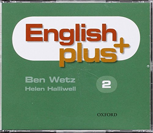 English Plus 2: Class CD (Es)