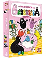 Barbapapa - La naissance des Barbapapa - Coffret 3 DVD