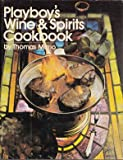 Playboys wine & spirits cookbook