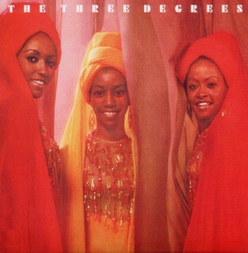 The Three Degrees - The Three Degrees [Expanded Edition] - Zortam Music