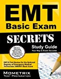 img - for EMT Basic Exam Secrets Study Guide: EMT-B Test Review for the National Registry of Emergency Medical Technicians (NREMT) Basic Exam by EMT Exam Secrets Test Prep Team Published by Mometrix Media LLC 1 Stg edition (2013) Paperback book / textbook / text book
