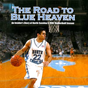 The Road to Blue Heaven Audiobook