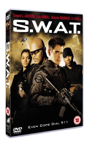 S.W.A.T. [Import anglais]