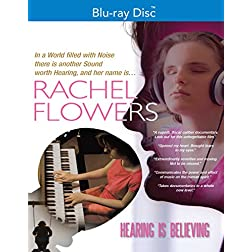 Hearing Is Believing [Blu-ray]