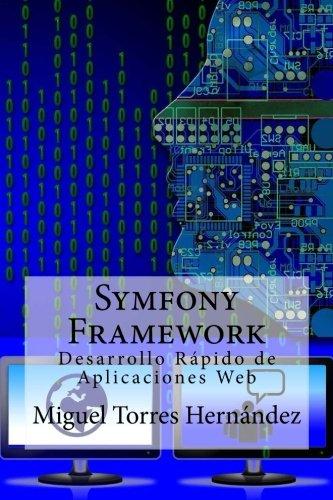 Symfony Framework: Desarrollo Rápido de Aplicaciones Web