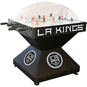Los Angeles Kings Dome Table Hockey by HBS