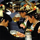 Voyager Series: Songs for Oktoberfest