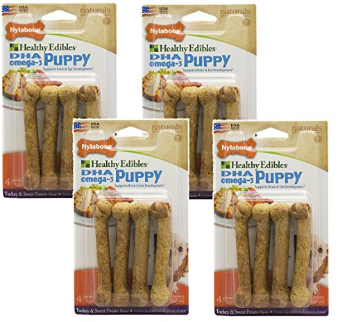 Healthy Edibles Bone Puppy (Nylabone Omega 3 compare prices)