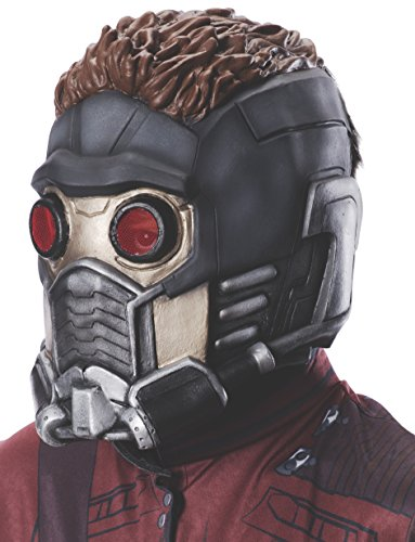 Rubie's Guardians of the Galaxy Child's Star-Lord 3/4 Mask