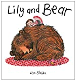 img - for Lily and Bear book / textbook / text book