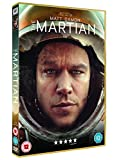 The Martian [DVD] [2015] only �9.99 on Amazon