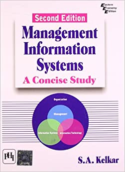 On management information systems from foreign literature