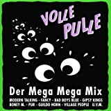 Volle Pulle-Mega Mega Mix