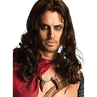 Rubies Costumes Unisex Adult Conan The Barbarian - Conan Necklace