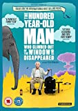 The Hundred Year Old Man [Blu-ray]