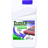 Bonide 7461 KleenUp Concentrated Weed & Grass Killer-QT KLEENUP 41% CONC