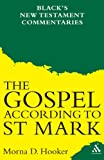 img - for The Gospel According To St. Mark (Black's New Testament Commentaries) book / textbook / text book