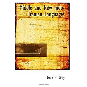 【クリックでお店のこの商品のページへ】Middle and New Indo-Iranian Languages [ペーパーバック]