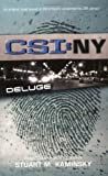CSI NY 3. Deluge