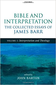 an interpritation of the bible essay Essays & bible studies i write little essays from time to time, usually in response to frequent questions i receive from my students (sometimes in conjunction with my responsibilities as a ministerial trainer).