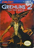 Gremlins 2: The New Batch (NES)