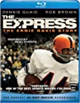 The Express: The Ernie Davis Story [B...
