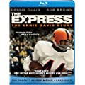 The Express: The Ernie Davis Story [Blu-ray]