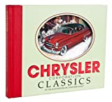 img - for Chrysler Classic Cars book / textbook / text book