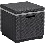 Allibert  Ice Box - Graphite