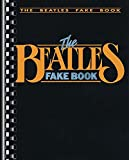 The Beatles Fake Book: C Edition (Fake Books)