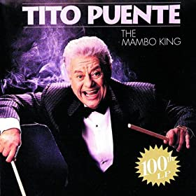 Mambo King 100th LP
