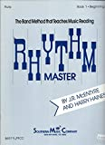 img - for Rhythm Master / Flute (Book 1) book / textbook / text book