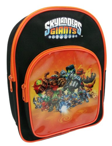 Skylanders Giants Backpack