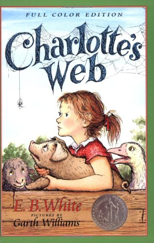 Cover of Charlotte's Web