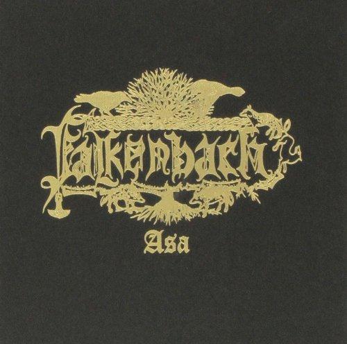 Asa by Falkenbach