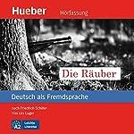 Die Räuber (Deutsch als Fremdsprache) | Urs Luger