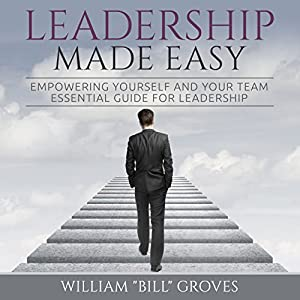 Leadership Made Easy Audiobook