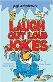 Laugh-A-Long Readers: Laugh Out Loud Jokes (1402750021) by Namm, Diane