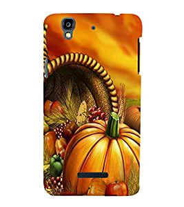 Graffiti design Back Case Cover for YU Yureka Plus::Micromax Yureka Plus YU5510A