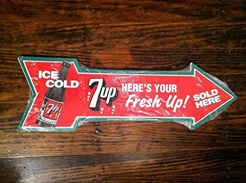 7up-ice-cold-arrow-sign