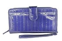 Mundi Smooth Incredible Bulk Wallet - Royal Blue